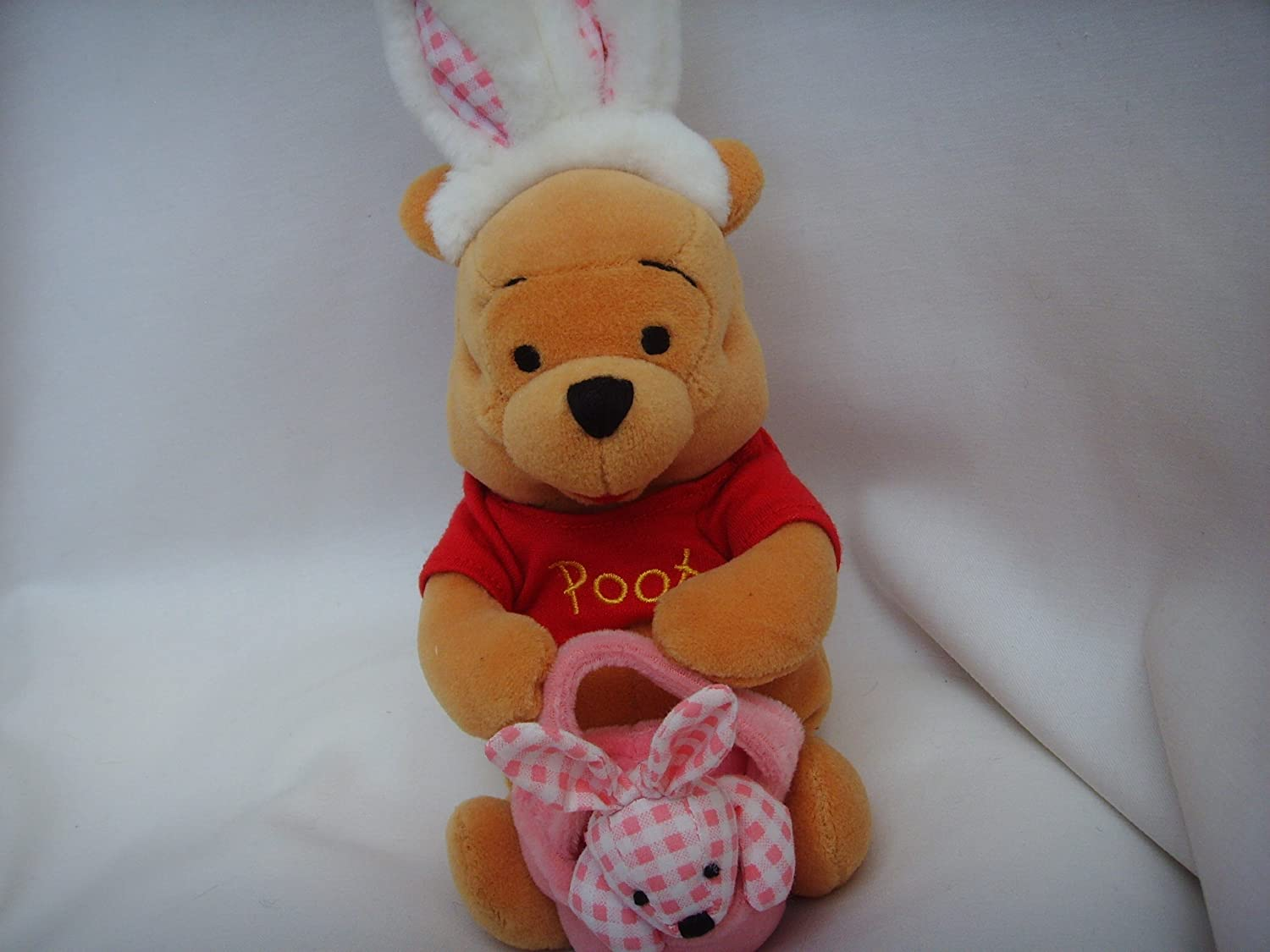 Winnie the Pooh Easter Plush Toys Page Two  Easter Wikii