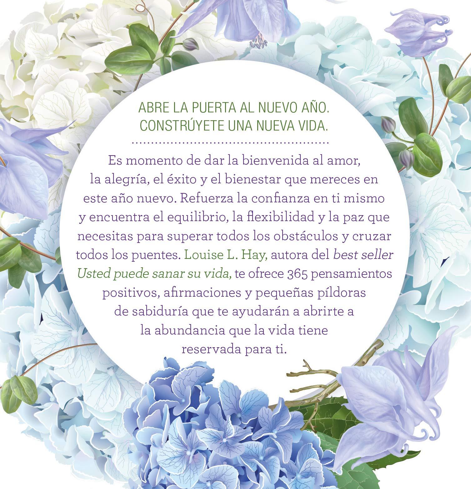 Calendario Louise Hay 2020 (Spanish Edition): Louise Hay ...