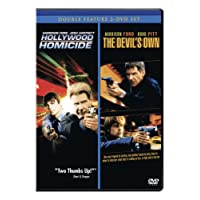 Hollywood Homicide/The Devil's Own (Bilingual)