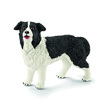 Schleich 16840 Border Colley