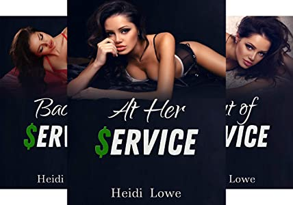 after service service girl chronicles book 4