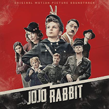 'Jojo Rabbit' soundtrack