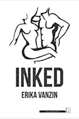 Inked (Italian Edition) Kindle Edition
