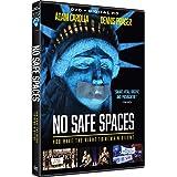 Hardback or Cased Book No Safe Spaces