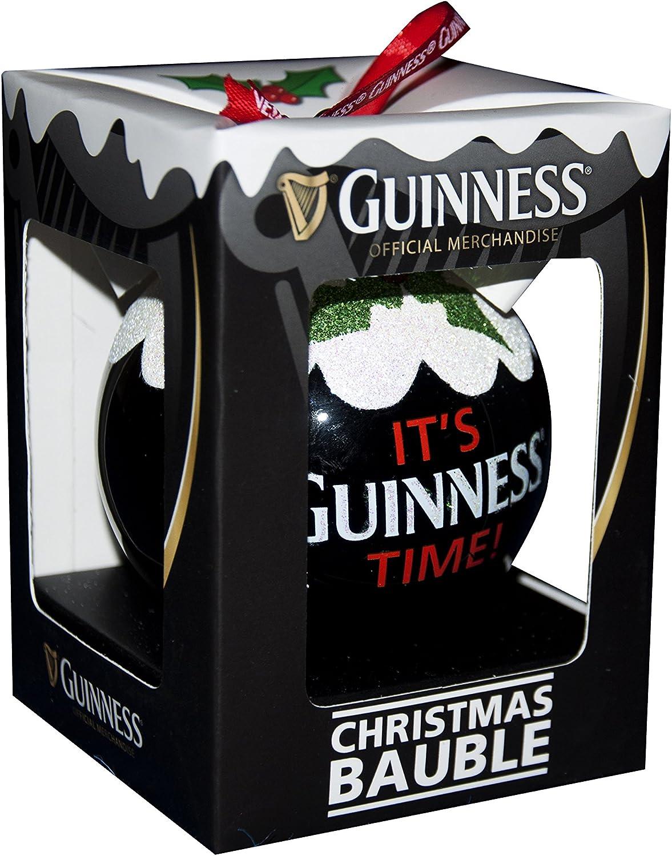 Métal Signe de Noël Guinness Maison de Poupées