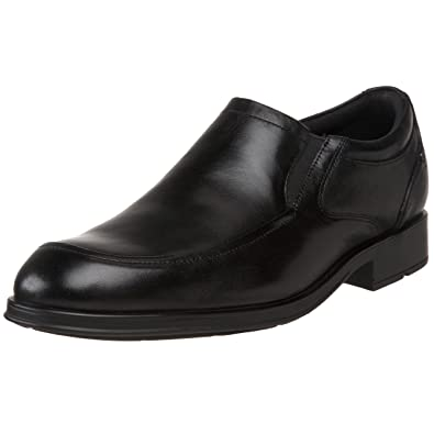 Men'S Rockport Black Alpenglow