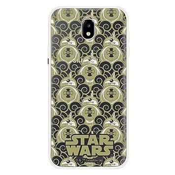 Disney Star Wars BB8 - Funda para Samsung Galaxy J5 2017 ...