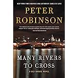 Many Rivers to Cross: A Novel (Inspector Banks Novels Book 26)
