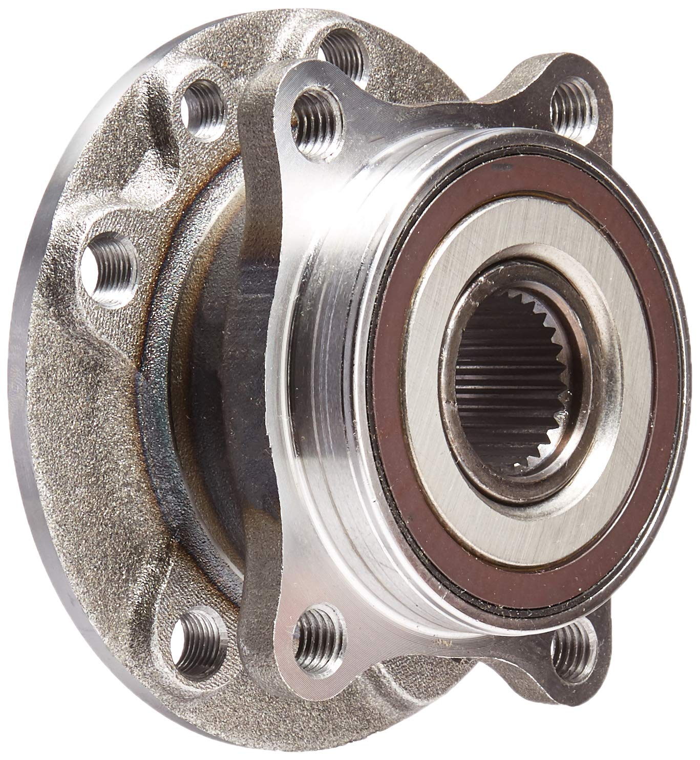 Timken TKNHA590474 Hub Bearing Unit by Timken