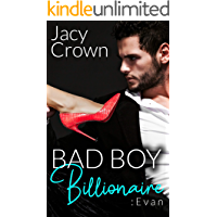 Bad Boy Billionaire: Evan