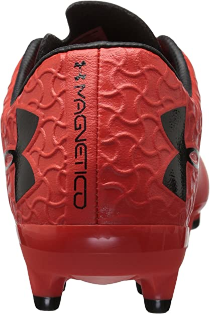 Radio Red 600 //Radio Red Under Armour Kids Magnetico Select JR FG Soccer Shoe 4.5