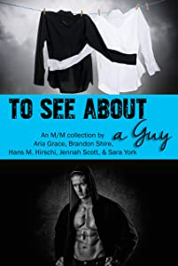 To See About A Guy: An M/M collection by Aria Grace, Brandon Shire, Hans M. Hirschi, Jennah Scott, Sara York
