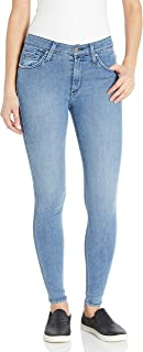 product image for James Jeans Women's Twiggy Ankle Five-Pocket Legging Jean