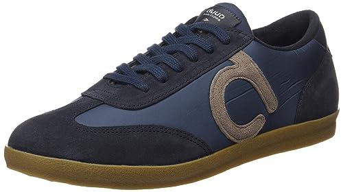 pretty nice 3f448 45050 DUUO Mood, Sneaker Uomo, Blu (Navy 006), 44 EU: Amazon.it ...