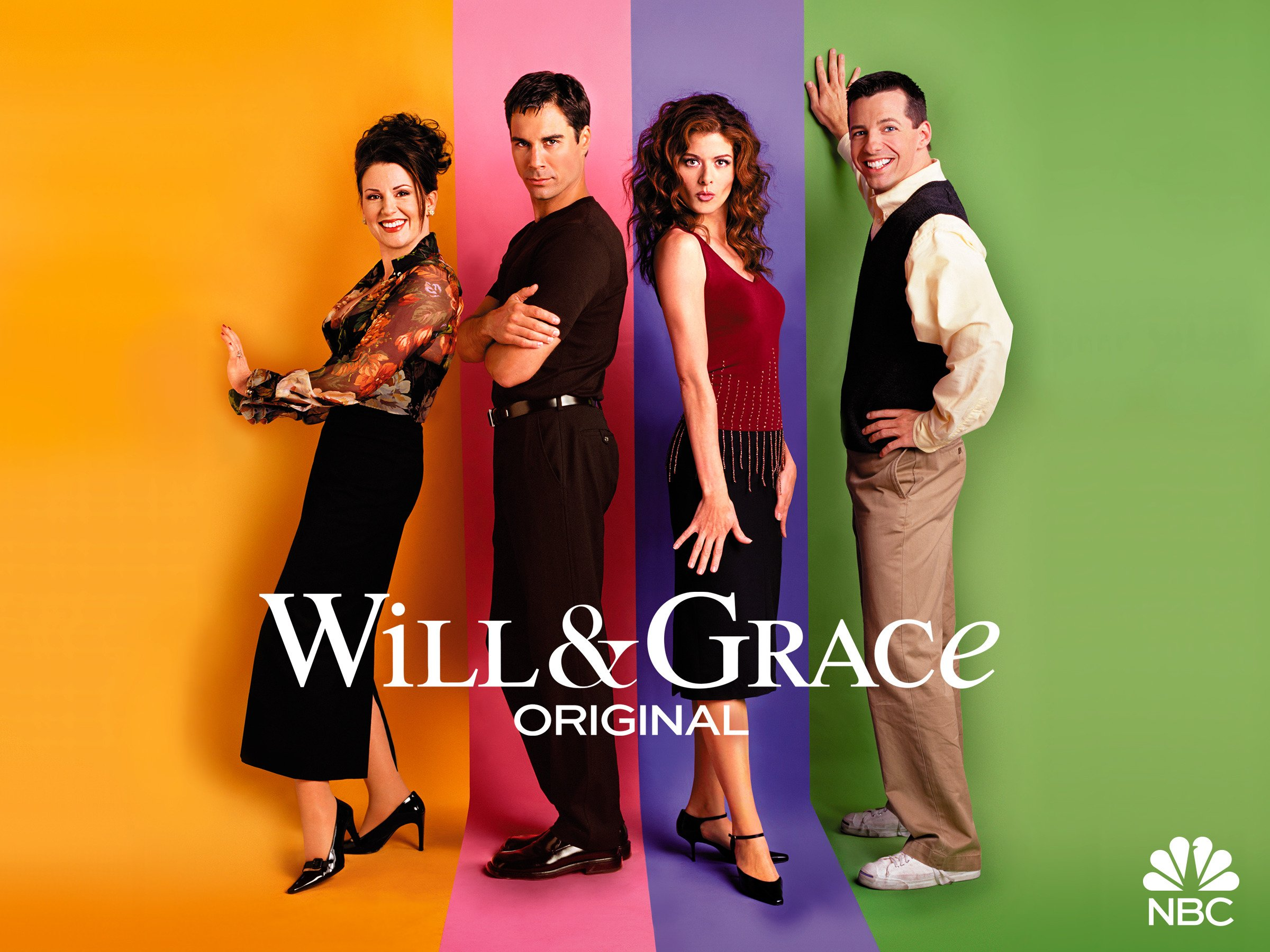 Will and grace season 9 dvd