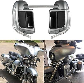 Harley Davidson Touring Road King FLHR Electra Street Glide Full Fairing Kit
