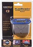 Music Nomad MN305 HumiReader Hygrometer, Humidity, and Temperature Monitor