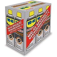 WD-40 Specialist Bremsenreiniger, 6 Dosen im praktischen Sixpack, 500 ml, 49976