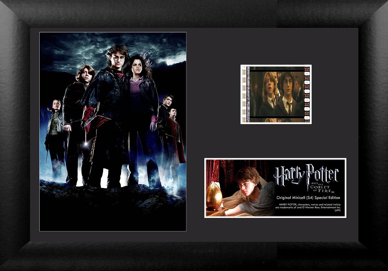 Trend Setters Ltd Harry Potter 4 S4 Minicell Film Cell