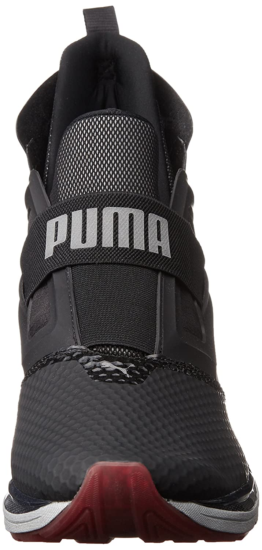 Schwarz Ignite Schuhe Xtreme Sneaker Puma Herren Hitec Limitless 8nZNOX0wkP