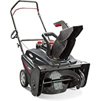 Deals on Briggs & Stratton 1022 22-Inch Single-Stage Snow Blower
