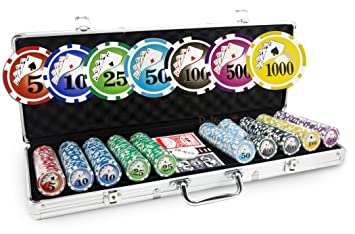 Malette poker 300 ou 500 jetons names of casino dice games