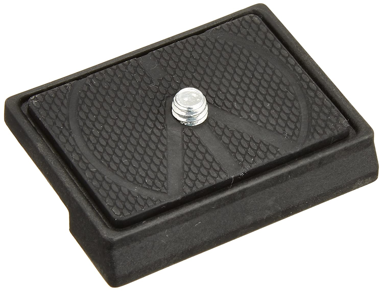 vanpower Quick Release Plate 200LT-PL Compatible for Manfrotto Bogen Tripod Head