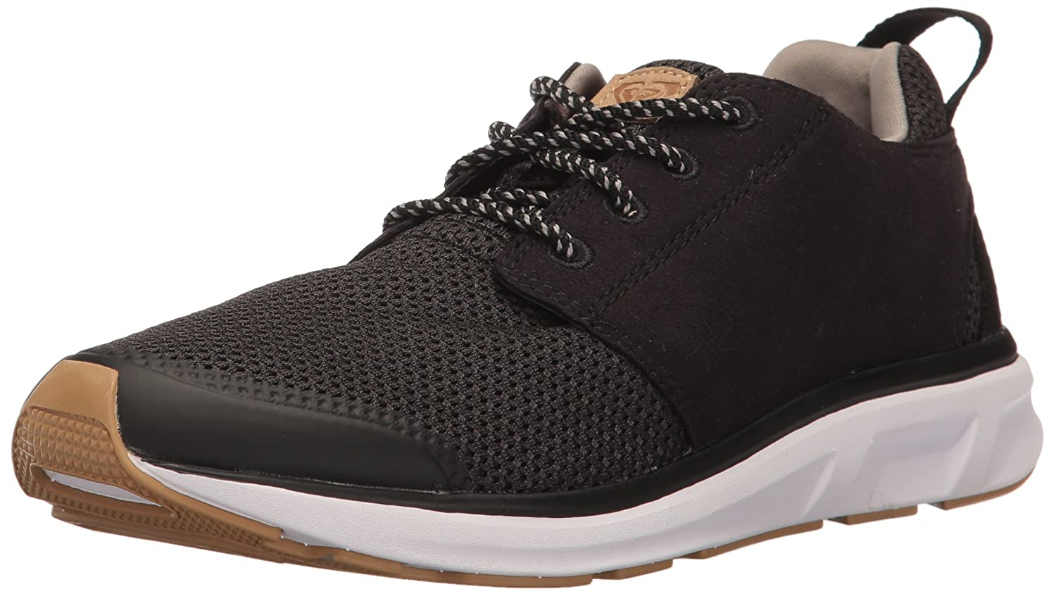 Roxy Women's Set Session Athletic Walking Shoe B01IORN5H0 6.5 B(M) US|Black