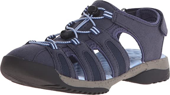 Keen Womens Clearwater CNX Walking Sandal Purple Sports Outdoors Breathable