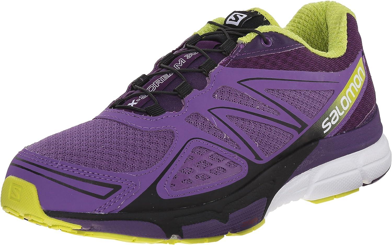 Salomon Women s X-Scream 3D W Trail Running Shoe