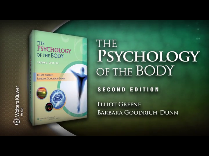 The Psychology of the Body (LWW Massage Therapy and