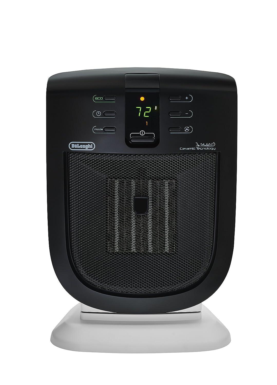 DeLonghi DCH5915ER DeLonghi Safe Heat Ceramic Heater with Silent System
