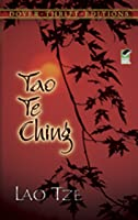 Tao Te Ching (Dover Thrift Editions) (English