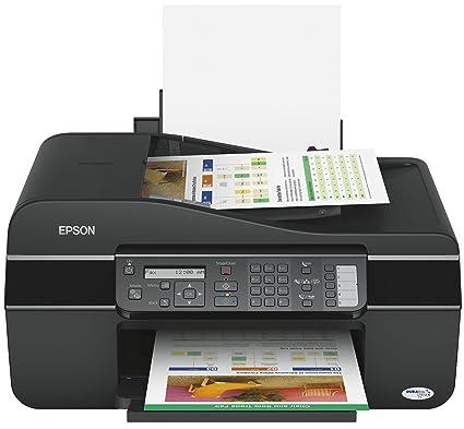 Epson C11CA17306 - Impresora multifunción de Tinta (31 ppm ...