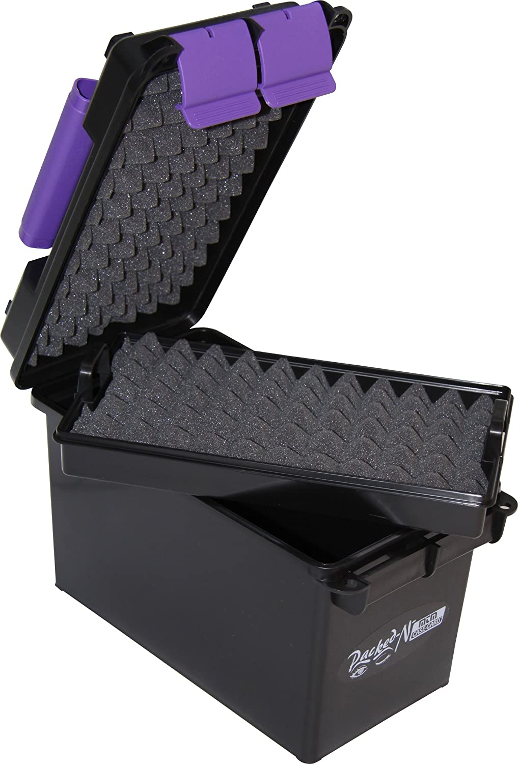 MTM HCC-25 Handgun Pistol Conceal Carry Case, Medium, Purple MTM Molded Products Company