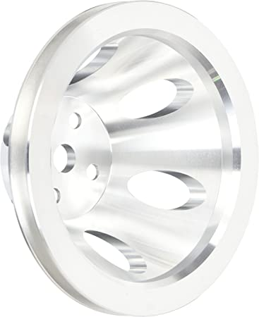 March Performance 623 Serpentine Pulley for Small Block Chevy Engine