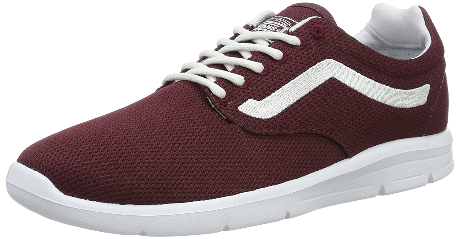 Vans Men's Reflective ISO 1.5 Sneakers B01I244F5G 7.5 D(M) US|Port Royale