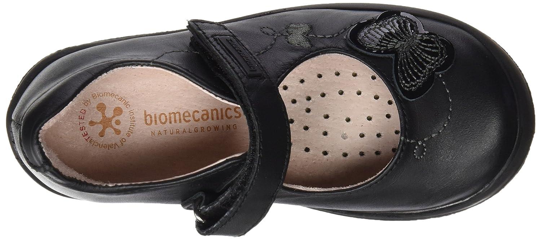 Biomecanics Girls 161111 Mary Janes Black (Napa), 8.5 UK: Amazon.co.uk:  Shoes & Bags