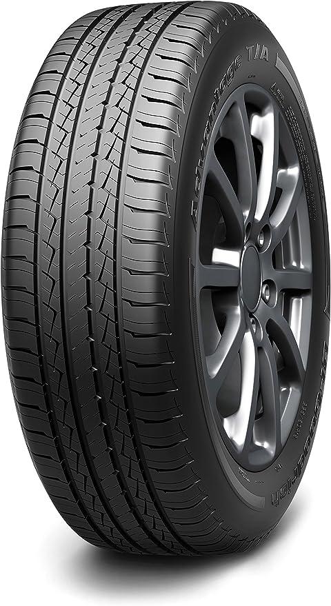 BFGoodrich Advantage T//A Sport 215//60R16 95V A//S All Season Tire