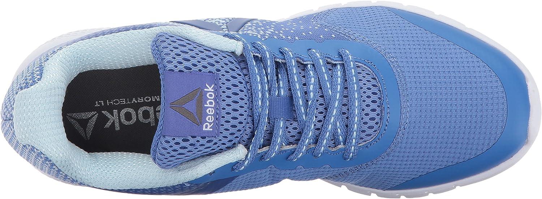 Reebok Womens Instalite Run-W Instalite Run Flash Blue/Lilac Shadow/Electric Flash