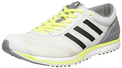 promo code aaaf2 c9296 adidas Adizero Takumi Sen, Chaussures de Fitness Mixte Adulte, Grau  (GriunoNocmét