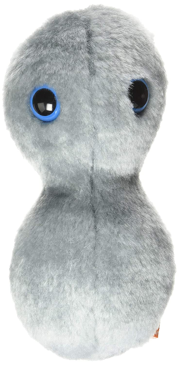Amazon.com  GIANT MICROBES Clap - Gonorrhea (Neisseria gonorrhoeae) Plush  Toy  Giant Microbes  Toys   Games d06bfd6768d7
