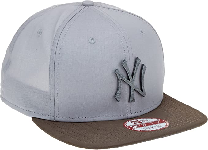 New Era NY Yankees Classic Rust 9Fifty Snapback-Gorra de béisbol ...