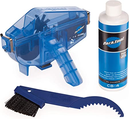 Park Tool Bicycle Chain Cleaning System