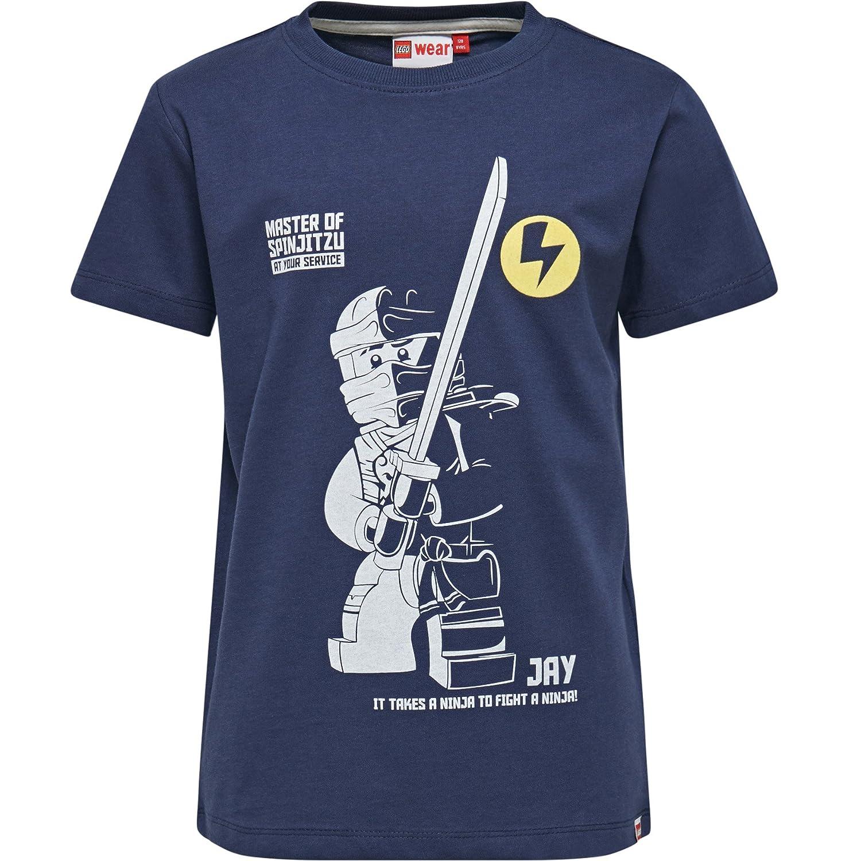Lego Wear Jungen T-Shirt 19669