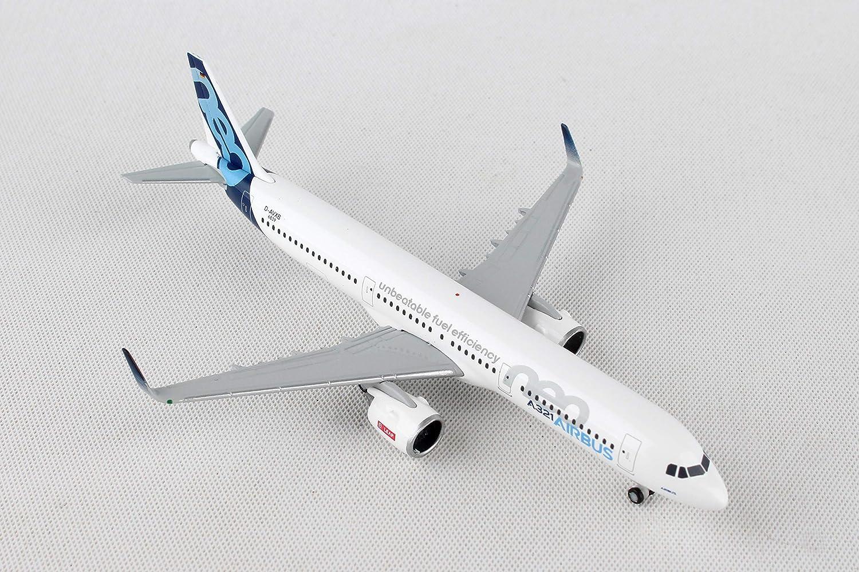 Herpa 530620-1//500 airbus a321neo-d-avxb-nuevo