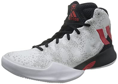 Basketball De Chaussures Crazy Homme Adidas Heat wqICWS