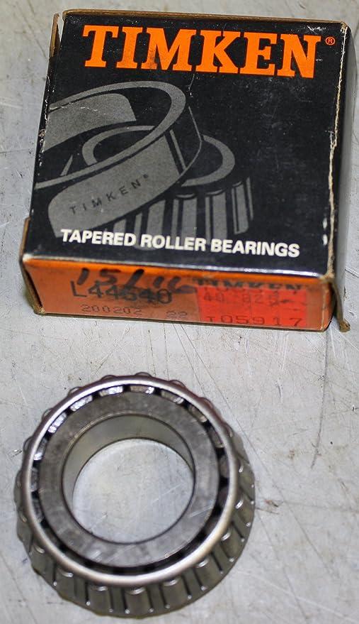 Timken 2X L44640 Tapered Roller Bearing Harley Davidson 45586-78 Fork  Bearing