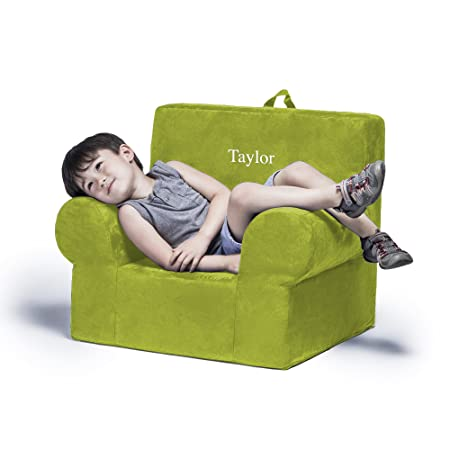 Amazon.com: Jaxx Julep personalizada Kids – Silla con ...