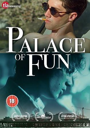 amazon com palace of fun dvd george stocks andrew mullan
